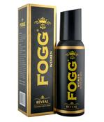 Fogg Black Women Collection Reveal 120 ml